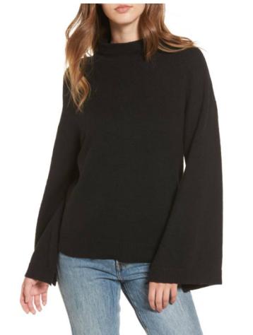 BP Dolman Sleeve Sweater