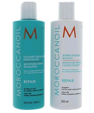 Morrocan Oil Repair